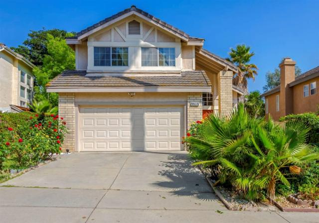 13981 Capewood Lane, San Diego, CA 92128 (#180046996) :: Keller Williams - Triolo Realty Group