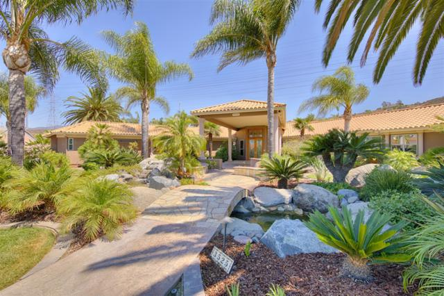 3525 Caroway Ct, El Cajon, CA 92019 (#180047044) :: The Yarbrough Group