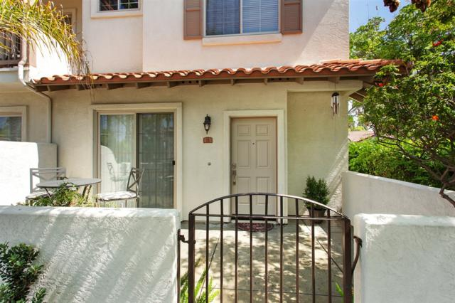 1454 Rancho Rose Way #15, Oceanside, CA 92057 (#180047153) :: Whissel Realty
