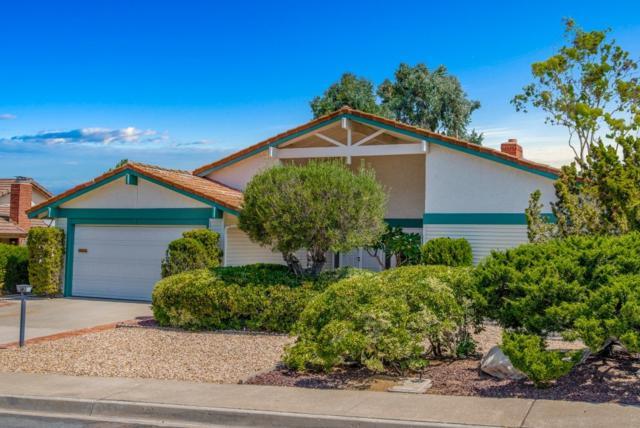 18147 Sencillo Dr., San Diego, CA 92128 (#180047168) :: Heller The Home Seller