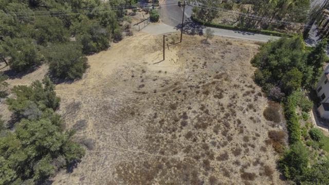 40489 Rock Mountain Dr #00, Fallbrook, CA 92028 (#180047206) :: The Yarbrough Group