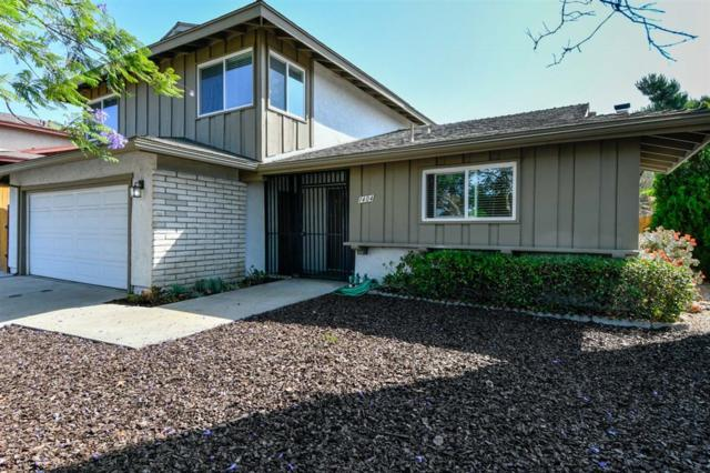 1404 N Ivy, Escondido, CA 92026 (#180047238) :: Whissel Realty
