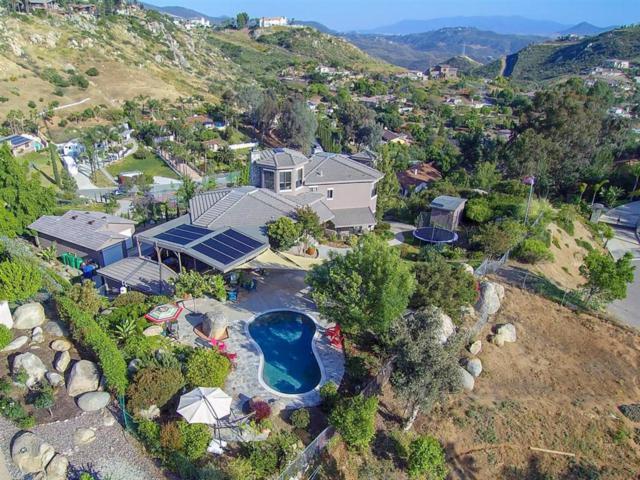 1266 Burris Drive, El Cajon, CA 92019 (#180047252) :: Impact Real Estate