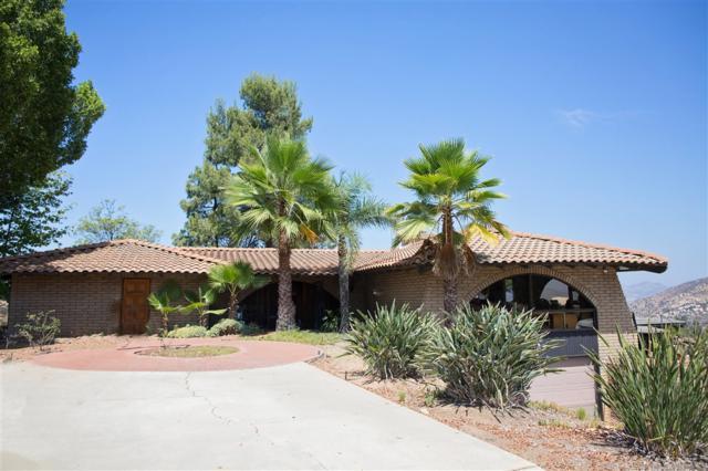 835 Mountain View Pl., El Cajon, CA 92021 (#180047258) :: Neuman & Neuman Real Estate Inc.