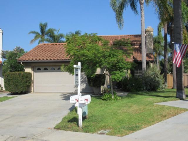 12956 Cristallo Place, San Diego, CA 92130 (#180047260) :: Heller The Home Seller