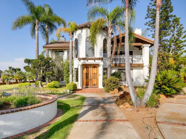 2640 Obelisco Pl, Carlsbad, CA 92009 (#180047317) :: The Yarbrough Group