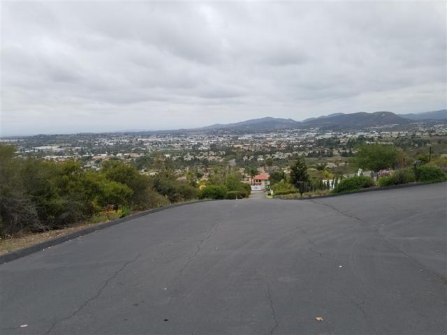 00 Vista Colina #4, San Marcos, CA 92078 (#180047353) :: Keller Williams - Triolo Realty Group