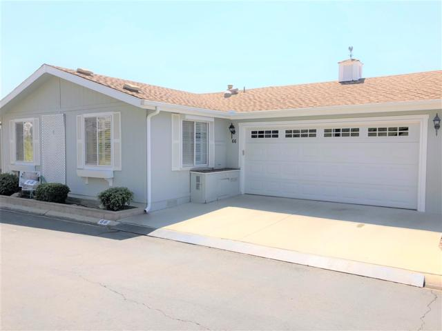 909 Richland Rd #66, San Marcos, CA 92069 (#180047366) :: Heller The Home Seller