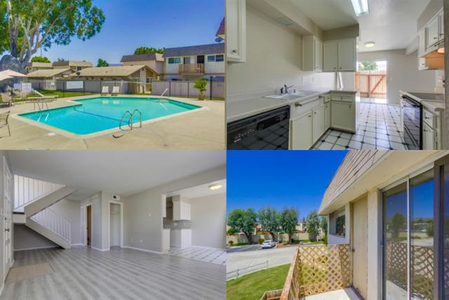 10027 Santana Ranch, Santee, CA 92071 (#180047392) :: eXp Realty of California Inc.