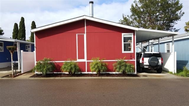 2750 Wheatstone #140, San Diego, CA 92111 (#180047400) :: Keller Williams - Triolo Realty Group