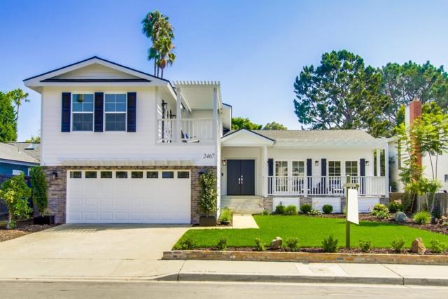 2467 Vantage Way, Del Mar, CA 92014 (#180047427) :: Neuman & Neuman Real Estate Inc.