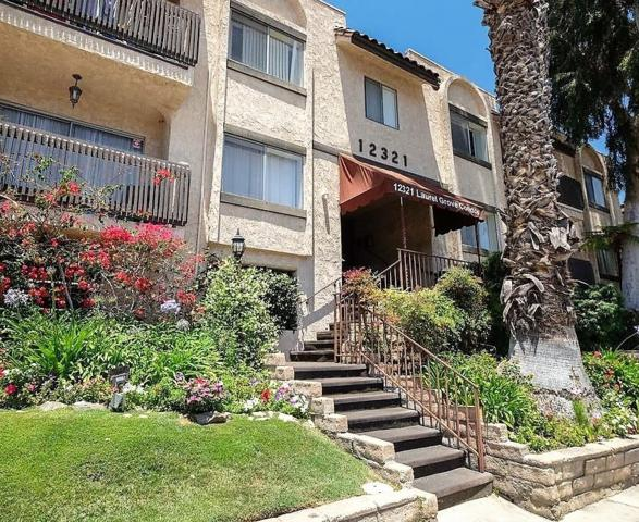 12321 Riverside Dr #106, Valley Village, CA 91607 (#180047501) :: Whissel Realty