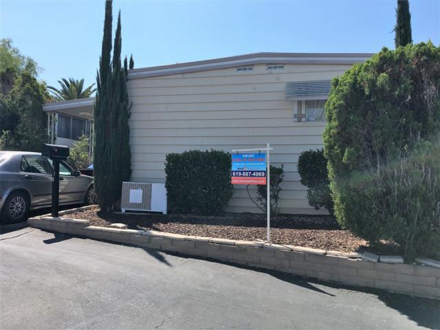 13162 Highway 8 Business #118, El Cajon, CA 92021 (#180047520) :: Ascent Real Estate, Inc.