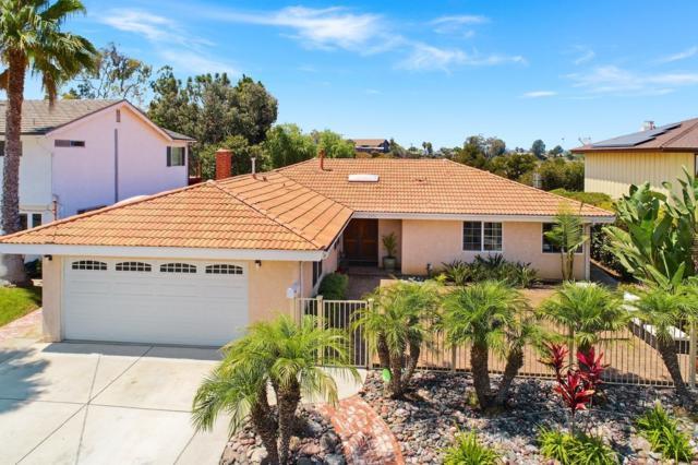 6176 Stetson Pl., San Diego, CA 92122 (#180047660) :: Keller Williams - Triolo Realty Group