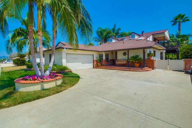 6535 Burgundy St, San Diego, CA 92120 (#180047688) :: Whissel Realty