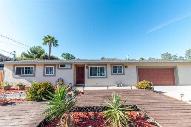 223 Jarrett Ln, El Cajon, CA 92021 (#180047699) :: Neuman & Neuman Real Estate Inc.