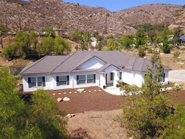 1051 Matamo Place, El Cajon, CA 92019 (#180047702) :: Keller Williams - Triolo Realty Group