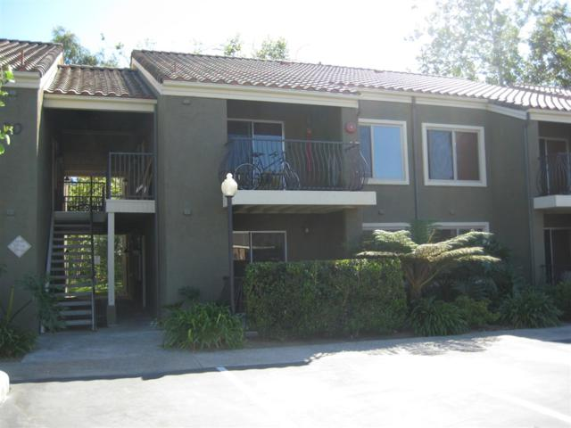 8430 Via Mallorca #111, La Jolla, CA 92037 (#180047712) :: Keller Williams - Triolo Realty Group