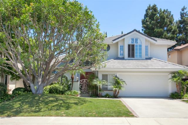 15957 Avenida Calma, Rancho Santa Fe, CA 92091 (#180047713) :: KRC Realty Services