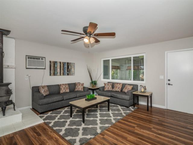 821 N Vine St, Fallbrook, CA 92028 (#180047731) :: Neuman & Neuman Real Estate Inc.