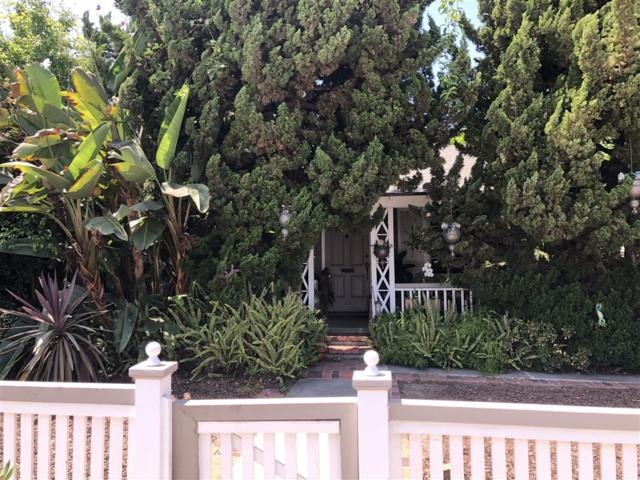 7442-44 Eads Ave, La Jolla, CA 92037 (#180047749) :: Whissel Realty