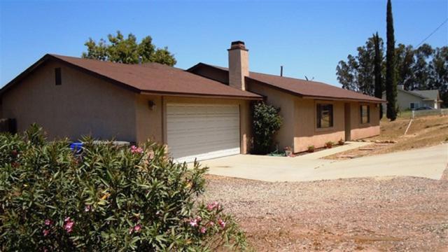 1132 Ramona Street, Ramona, CA 92065 (#180047766) :: Keller Williams - Triolo Realty Group