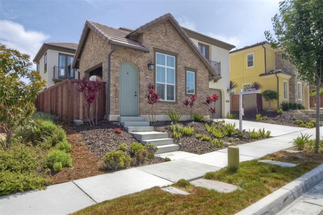 3743 Mastodon Court, Carlsbad, CA 92010 (#180047793) :: Neuman & Neuman Real Estate Inc.