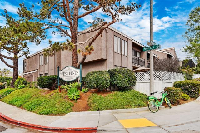 3505 Angelucci St. 2L, San Diego, CA 92111 (#180047815) :: The Yarbrough Group