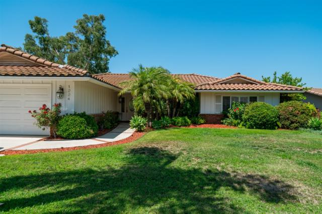 1224 San Pablo Drive, San Marcos, CA 92078 (#180047841) :: The Yarbrough Group