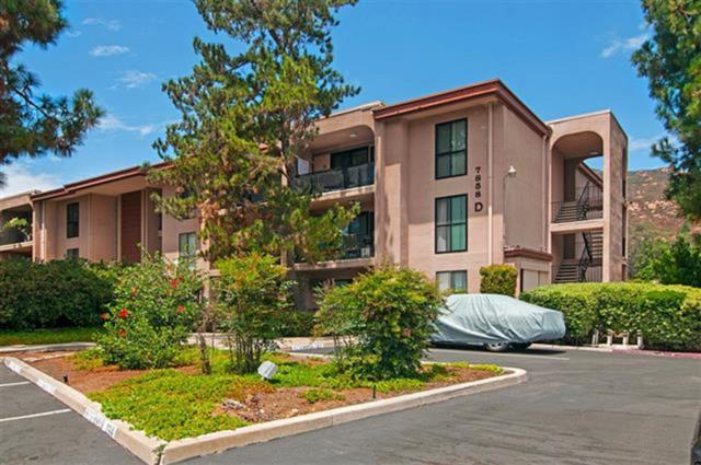 7858 Cowles Mountain Ct #21, San Diego, CA 92119 (#180047850) :: The Yarbrough Group