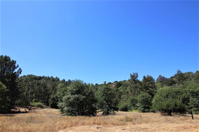 00 Oak Land Road #4, Julian, CA 92036 (#180047858) :: Keller Williams - Triolo Realty Group