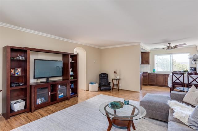 1740 Roosevelt Ave J, San Diego, CA 92109 (#180047873) :: Douglas Elliman - Ruth Pugh Group