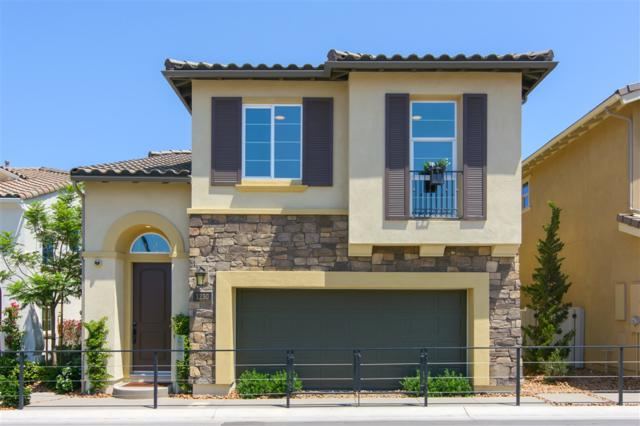 1266 Via Candelas (47), Oceanside, CA 92056 (#180047885) :: Welcome to San Diego Real Estate