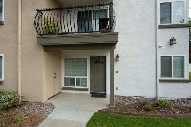 3665 Ash St Unit 4 #4, San Diego, CA 92105 (#180047896) :: Douglas Elliman - Ruth Pugh Group