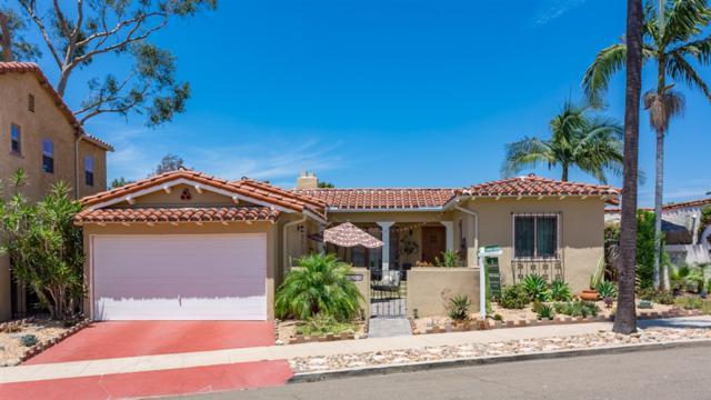 4354 N Talmadge Dr, San Diego, CA 92116 (#180047919) :: eXp Realty of California Inc.