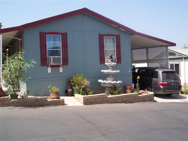 14291 Rios Canyon Dr #32, El Cajon, CA 92021 (#180047970) :: Heller The Home Seller