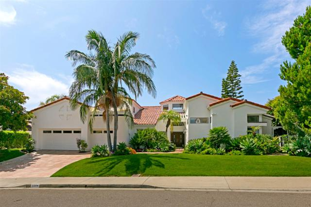 2204 Via Tiempo, Cardiff By The Sea, CA 92007 (#180048059) :: Jacobo Realty Group