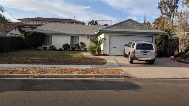 2758 Caulfield Dr, San Diego, CA 92154 (#180048079) :: Keller Williams - Triolo Realty Group
