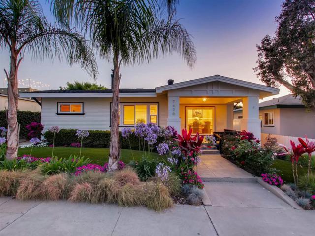 7436 Fay Ave., La Jolla, CA 92037 (#180048116) :: eXp Realty of California Inc.