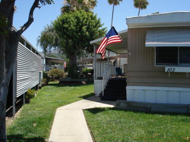 2700 E Valley Parkway #103, Escondido, CA 92027 (#180048136) :: Keller Williams - Triolo Realty Group