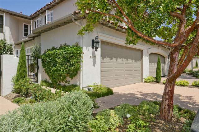 3128 Almahurst Row, La Jolla, CA 92037 (#180048214) :: Heller The Home Seller