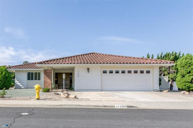 17506 Plaza Karena, San Diego, CA 92128 (#180048223) :: Neuman & Neuman Real Estate Inc.