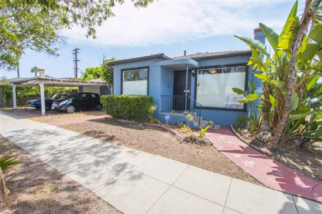 4055 Meade Ave, San Diego, CA 92116 (#180048230) :: Whissel Realty