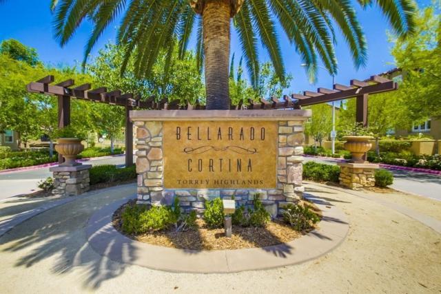 13330 Via Bellarrado #2, San Diego, CA 92129 (#180048243) :: Keller Williams - Triolo Realty Group
