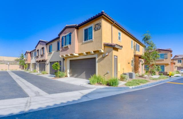 1790 Saltaire #19, San Diego, CA 92154 (#180048269) :: Whissel Realty