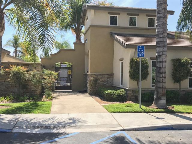 26364 Arboretum Way Unit 3302 #3302, Murrieta, CA 92563 (#180048318) :: eXp Realty of California Inc.