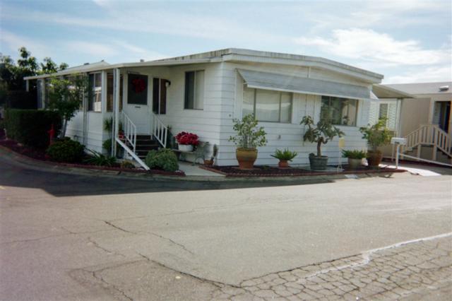 1010 E Bobier Drive #177, Vista, CA 92084 (#180048341) :: Keller Williams - Triolo Realty Group
