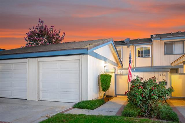 17545 Matinal Rd, San Diego, CA 92127 (#180048365) :: Whissel Realty