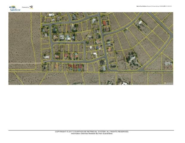 139 Mangonel Road #139, Borrego Springs, CA 92004 (#180048379) :: Keller Williams - Triolo Realty Group
