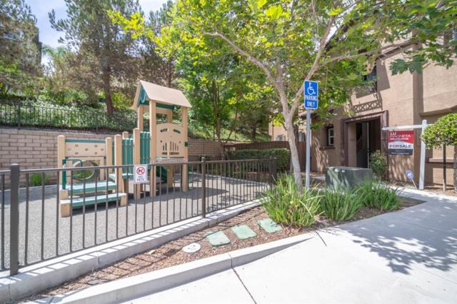 425 S Meadowbrook Dr #129, San Diego, CA 92114 (#180048381) :: eXp Realty of California Inc.